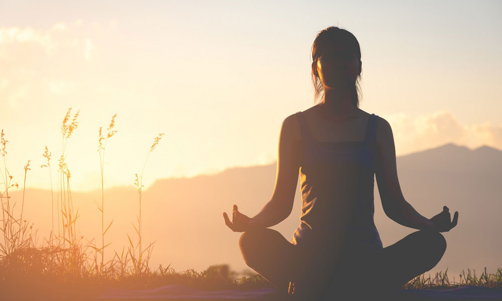 Meditation for Physical and Mental