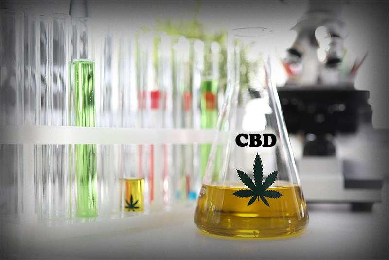 Does CBD Show on a Drug Test