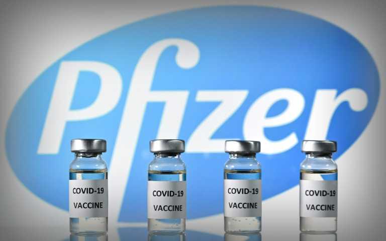 Pfizer-BioNTech
