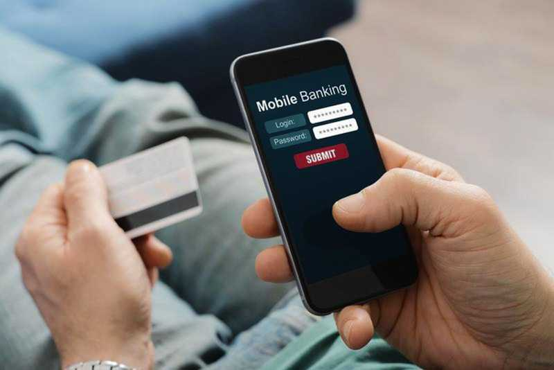 Mobile Banking Apps Security