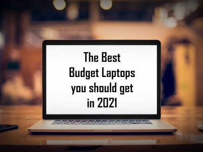 The Best Budge Laptops you should get in 2021