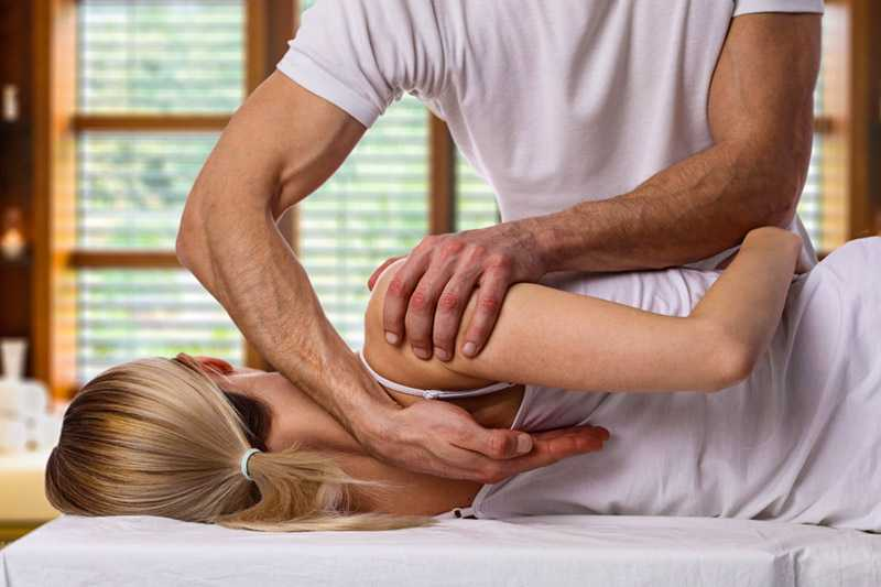Usefulness of Chiropractic therapy