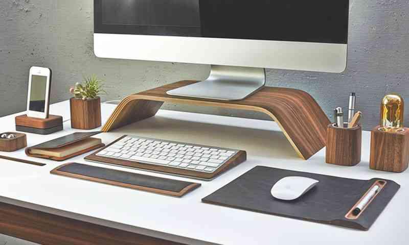 accessories of desk